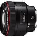 Canon EF 85mm f/1.2L II USM2