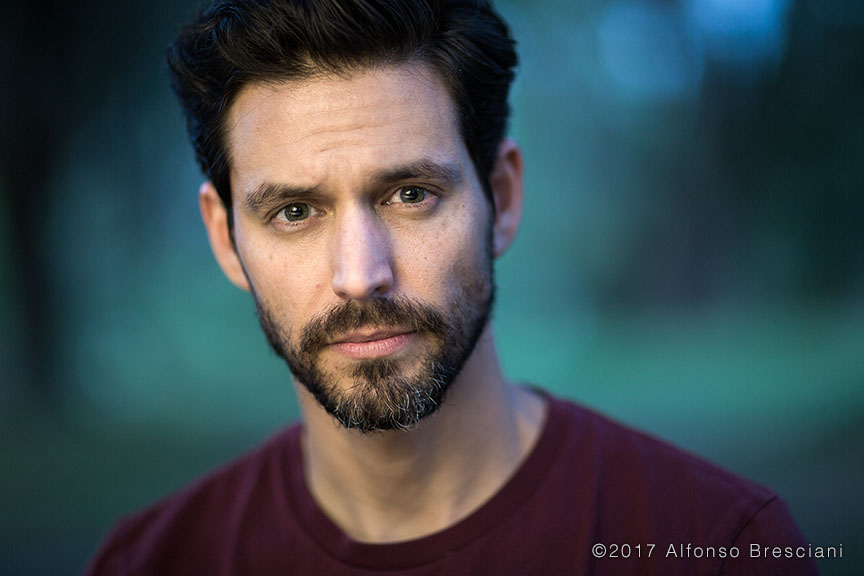New Orleans Actors Headshots