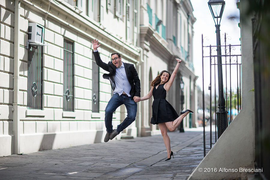 engagements new orleans