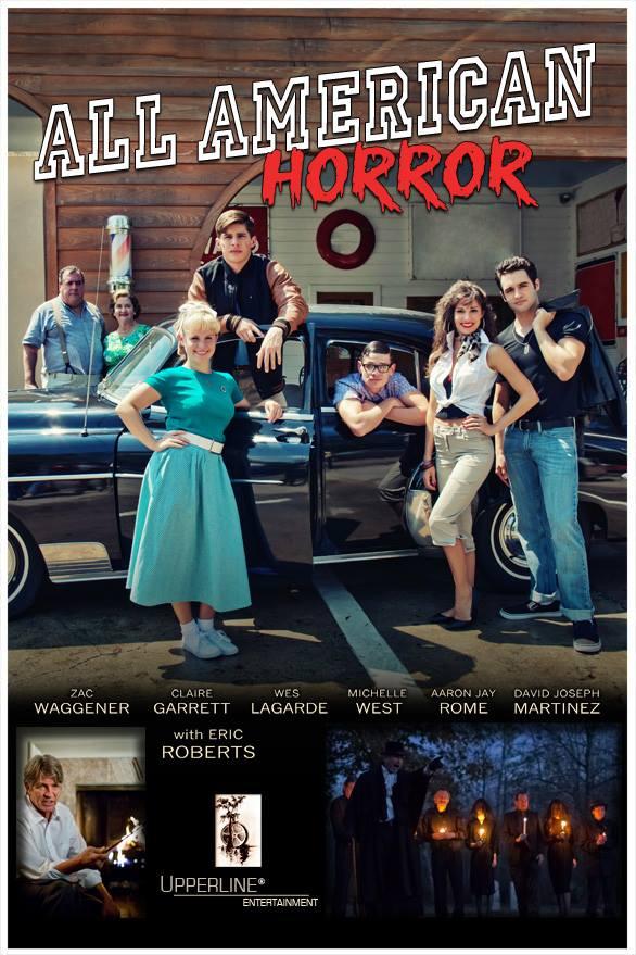 All American Horror