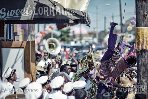 second line print for sale new orleans