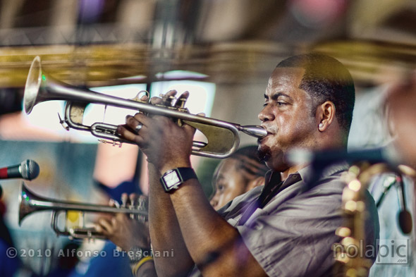 new orleans musicians photo for sale
