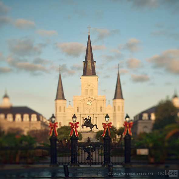 St Louis Cathedral prints for sale