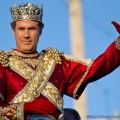 WIll Ferrell King of Bacchus 2012