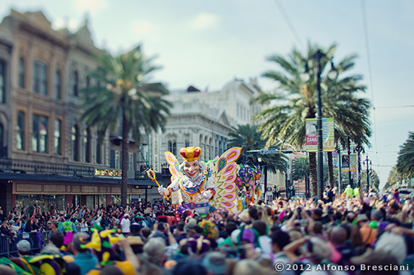 Mardi Gras photography new orleans