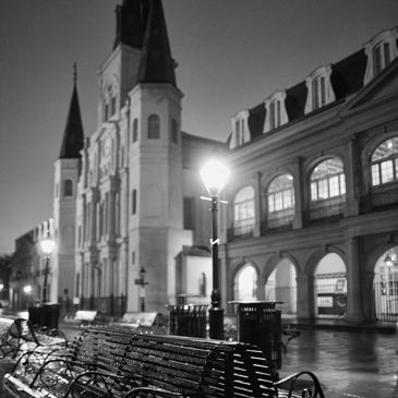 St Louis Cathedral Photography