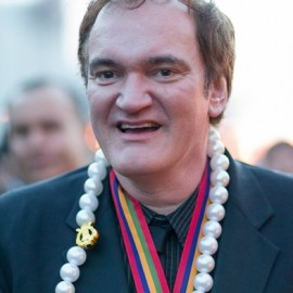 Tarantino, Hugh Laurie, Ian Somerhalder & Norman Reedus