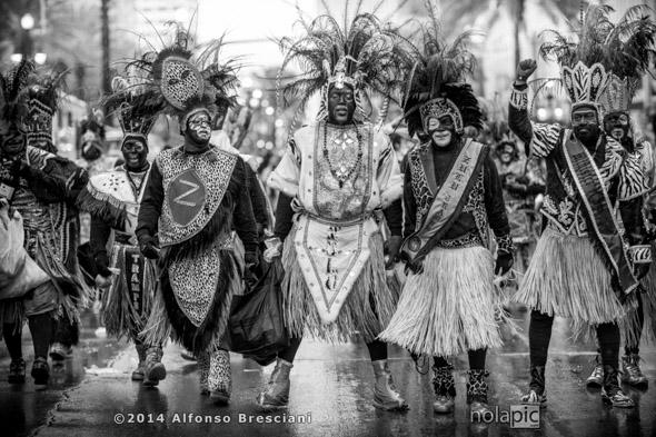 Zulu New Orleans