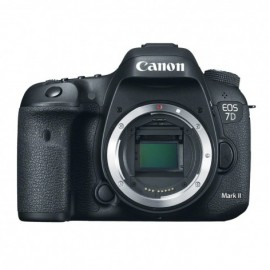 New Canon 7D Mark II !