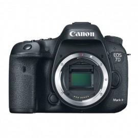 New Canon 7D Mark II !